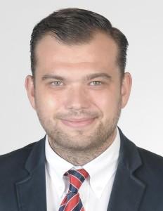 Marcin Leszczyński - INN Poland